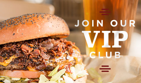 Join Snuffer's VIP Club